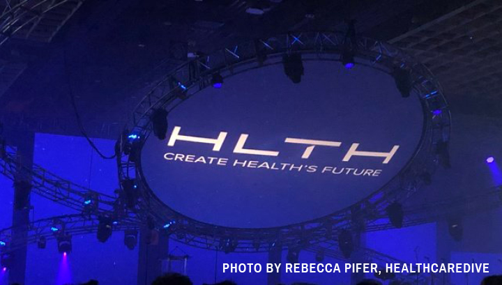Region Represented at 2019 HLTH Conference in Las Vegas