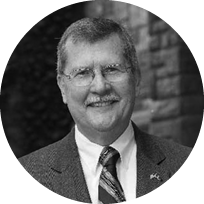 RICHARD M. ENGLERT, ED. D. Headshot