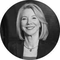 AMY GUTMANN, PH.D. Headshot