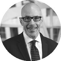 STEPHEN K. KLASKO, M.D., MBA Headshot