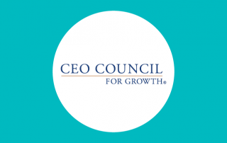 Founding Year Graphic: CEO Council for Growth