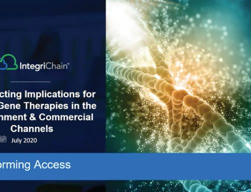 CEO Council and IntegriChain Host Webinar on Contracting Implications for Cell & Gene Therapies