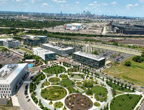 Philadelphia Metro Area Increases Ranking in JLL 2020 U.S. Life Sciences Outlook