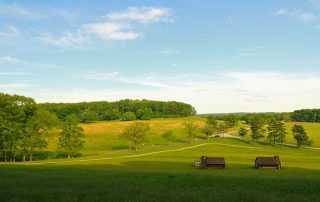 Photo of Valley Forge