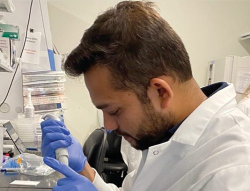 """Watch """"Discovery Starts with Me"""" – An Inside Look at the Talent Behind the Cell and Gene Therapy Industry"""