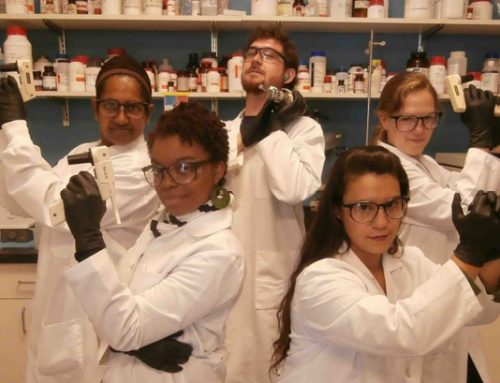 Integral Molecular Invested in Talent